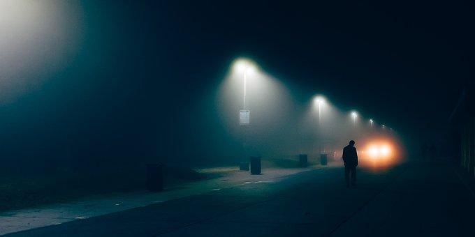 En la oscuridad 340 - 1 part 1
