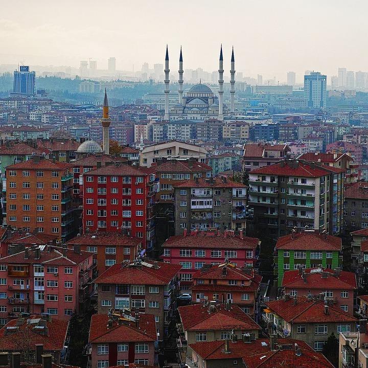 Ankara: Descubre la capital turca