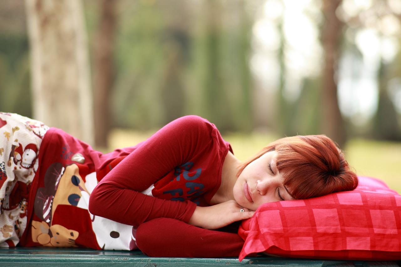 CBD az álmatlanságra