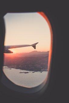 Flugzeug Fenster Bilder Pixabay Kostenlose Bilder Herunterladen