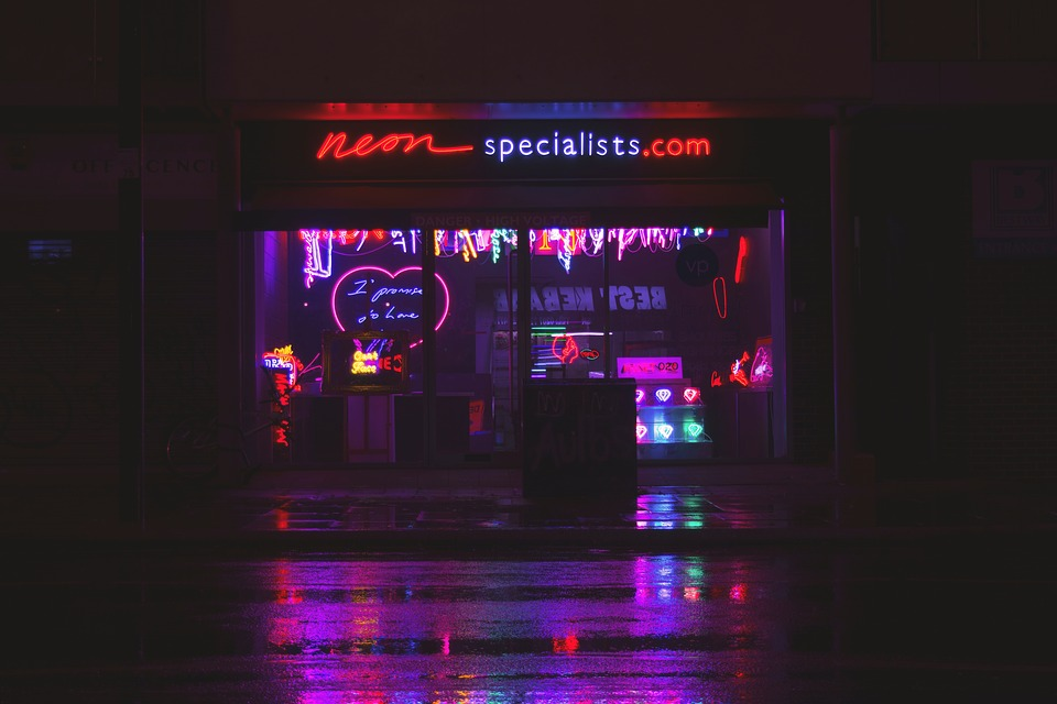 600+ Free Neon Lights & Neon Images - Pixabay