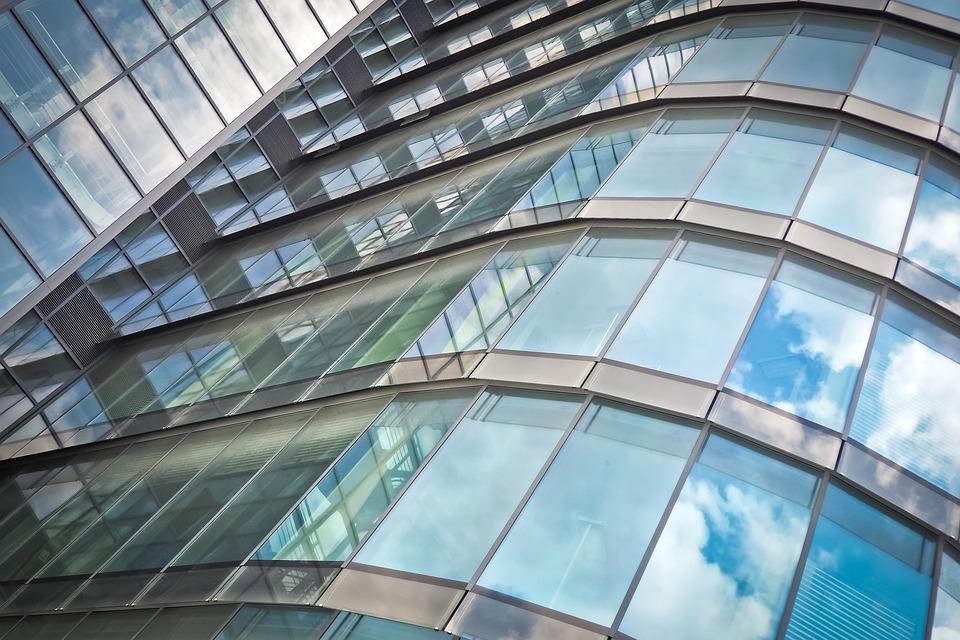 Architektur Fassade architektur fassade bürohaus kostenloses foto auf pixabay
