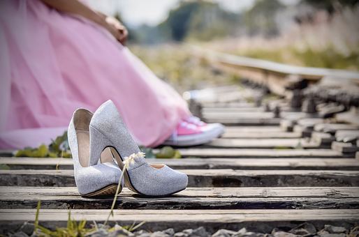 Types of Women's Dress Shoes