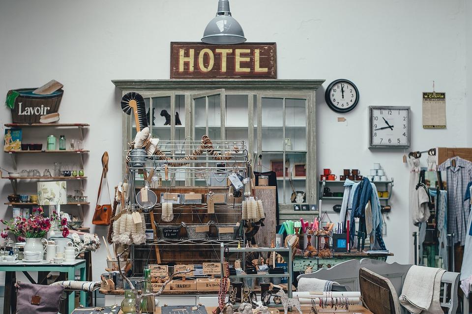 Store Shop Retail - Free photo on Pixabay