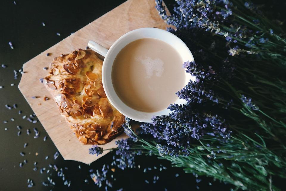 Aturan minum kopi untuk ibu hamil. (Foto: Pixabay)