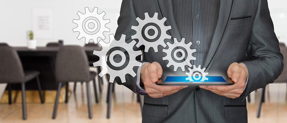 Empresário, Consultoria, Negócios, Reunião, Conferência
