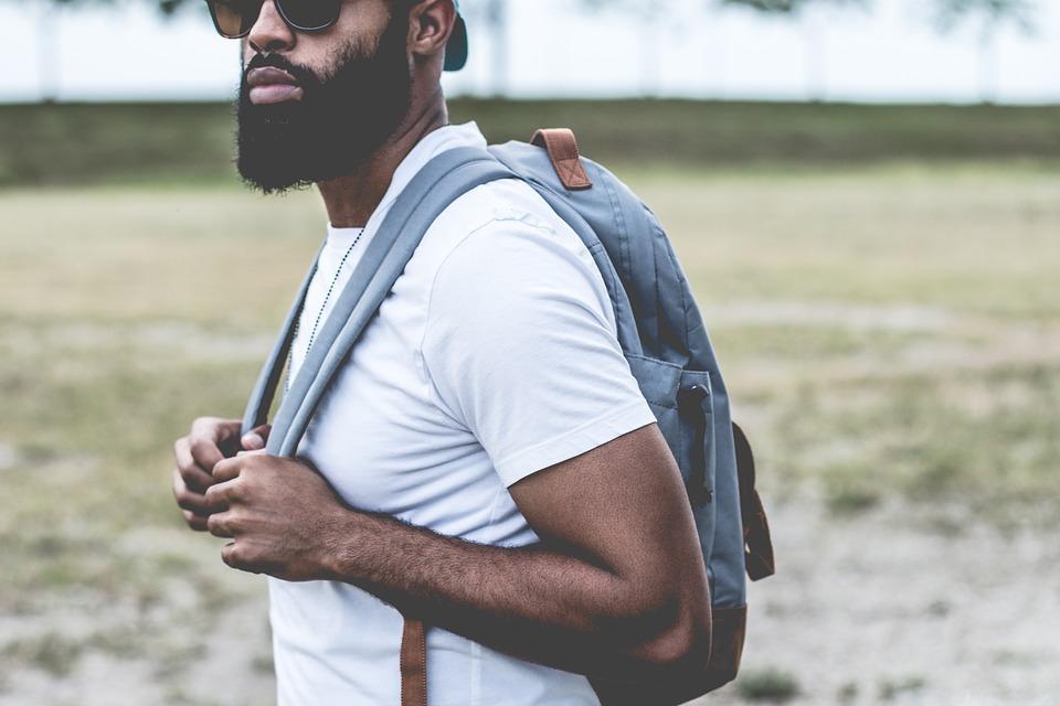 guy man beard free photo on pixabay