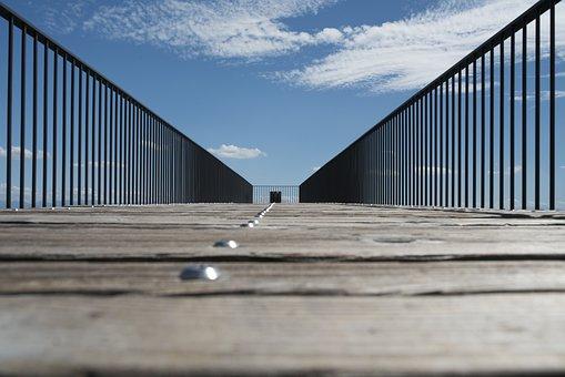 Arquitectura, Estructuras, Puentes