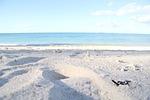 beach, sandy, okinawa