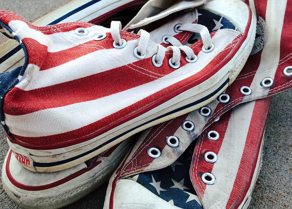 Converse Chucks Turnschuhe Stars Kostenloses Foto auf Pixabay