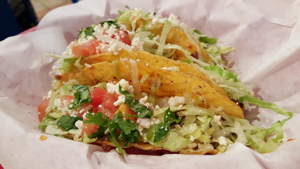 mexicansk middag