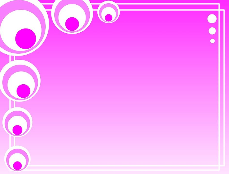 cute pink background design pattern fashion
