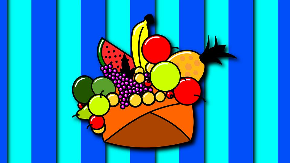 342fd19bddb Fruit Hat A Lot Of - Free image on Pixabay