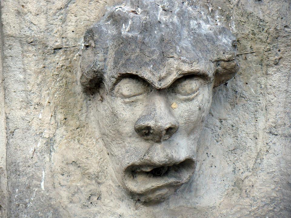 хор сокольских каменные лица картинки ученику