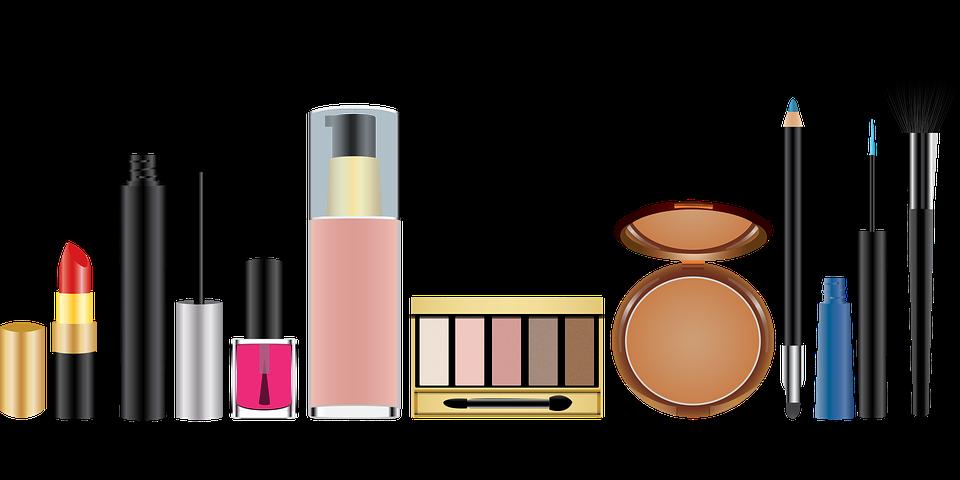 Cosmetici, Il Make Up, Donna, Il Trucco, Rossetto