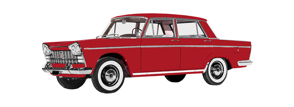Fiat 2300 6 Cyl In Free Photo On Pixabay