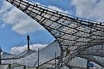 olympic stadium, stadium, architecture