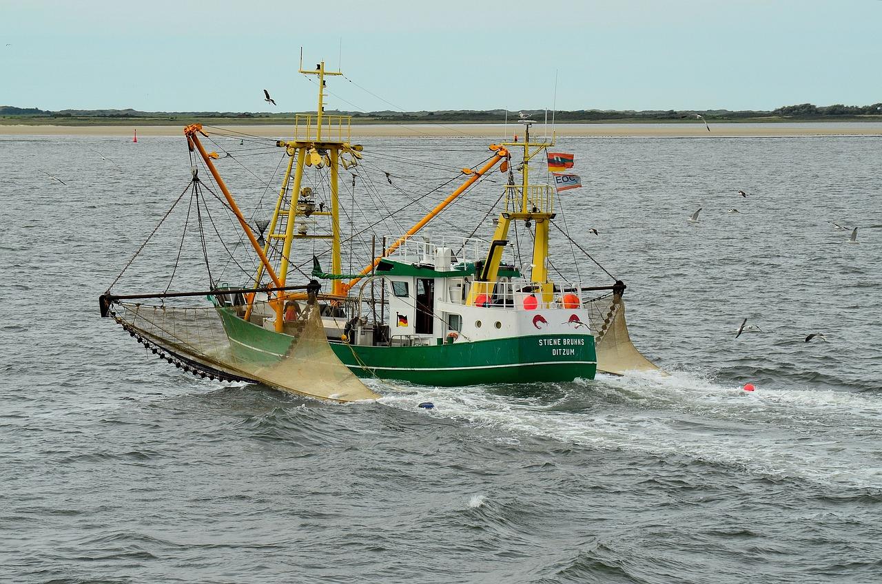 смесь смотреть картинки рыболовецких судов рыбина горбуши подойдет