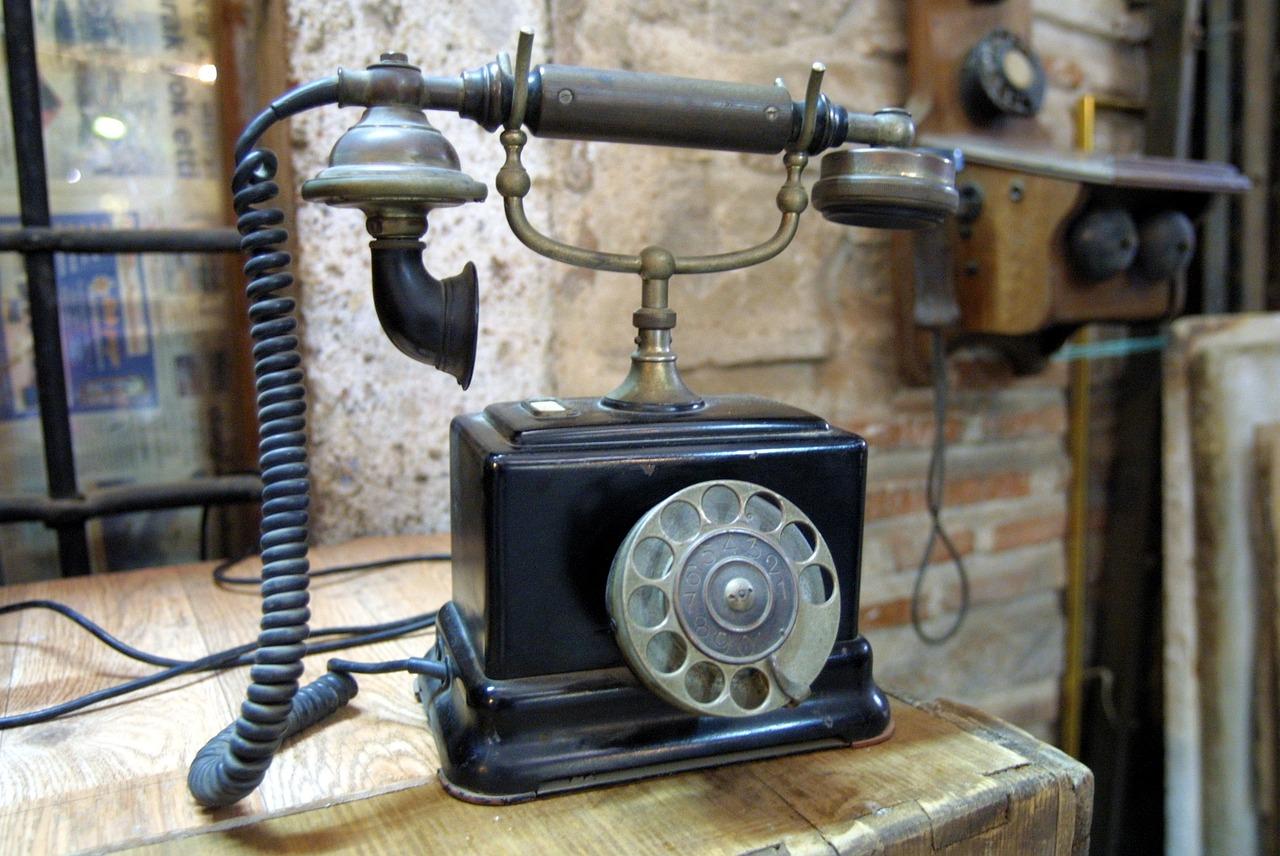 день побега фото старинного телефона карикатура зеленого