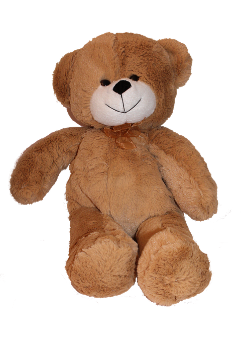 Bear Teddy Png Soft · Free photo on Pixabay