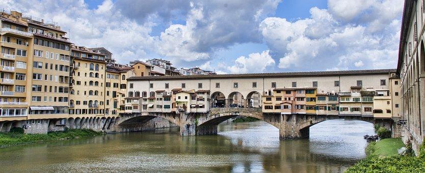 Italia, Florence, Europa, Architettura
