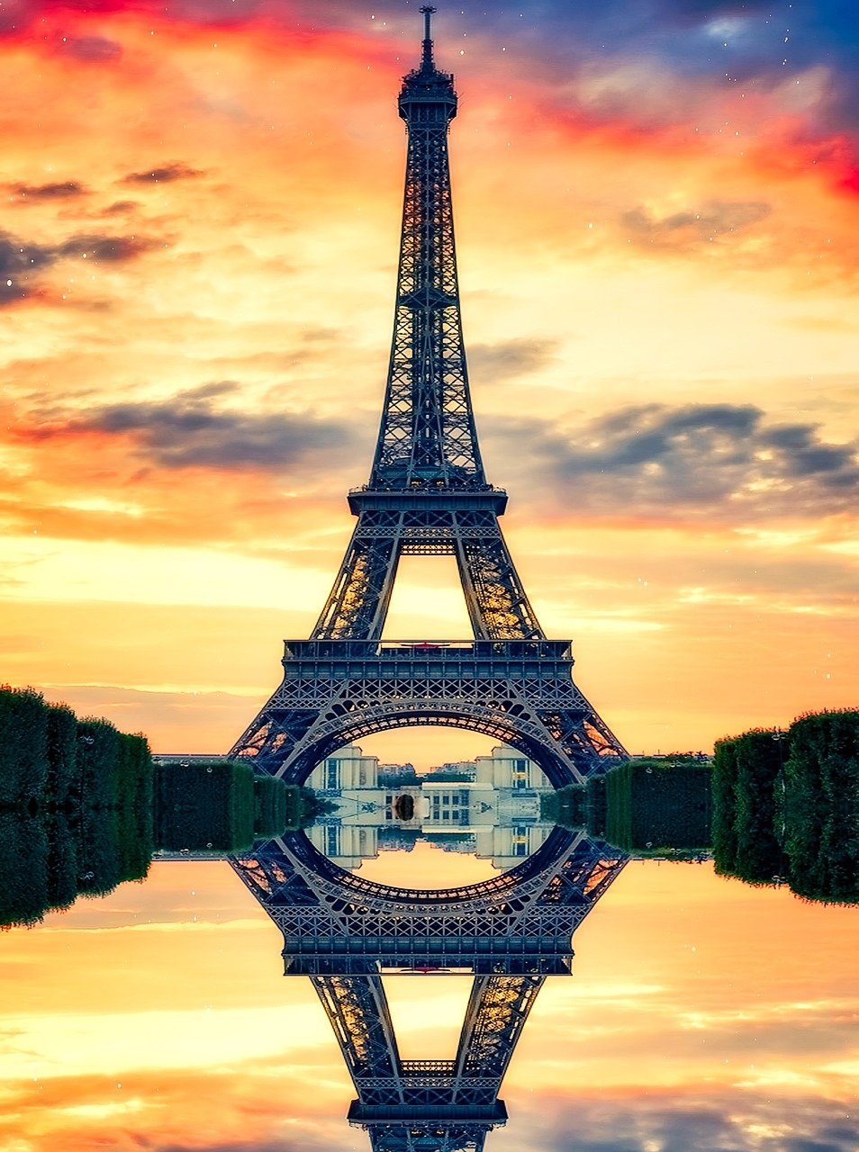 the eiffel tower a rich history Watch video gustave eiffel was a french engineer who designed and oversaw construction of the eiffel tower synopsis gustave eiffel began to specialize in.
