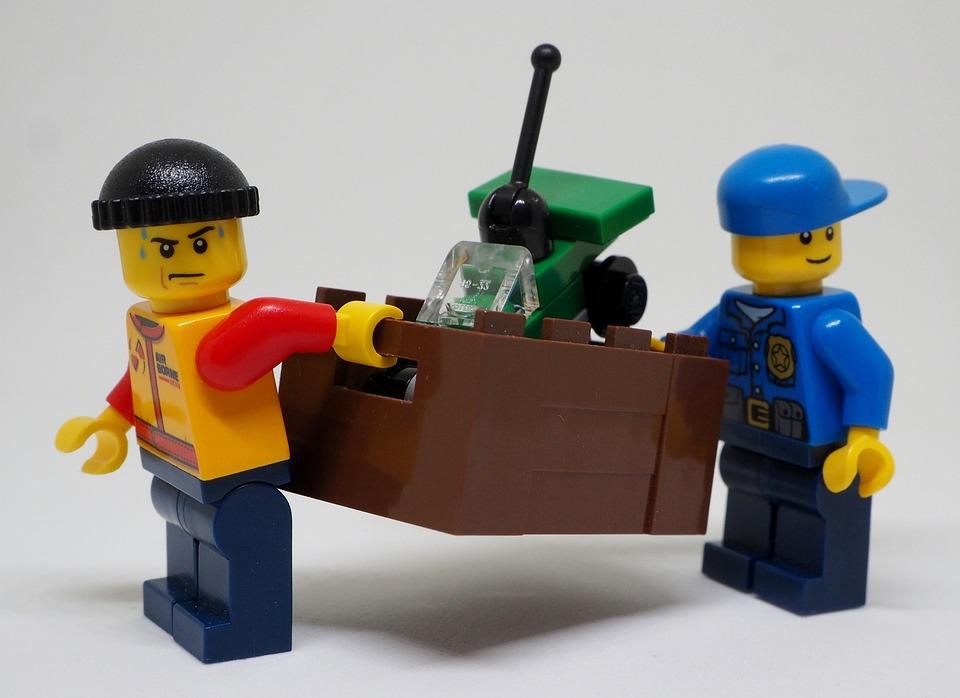 Lego Figures Play Figure Toys Building Blocks