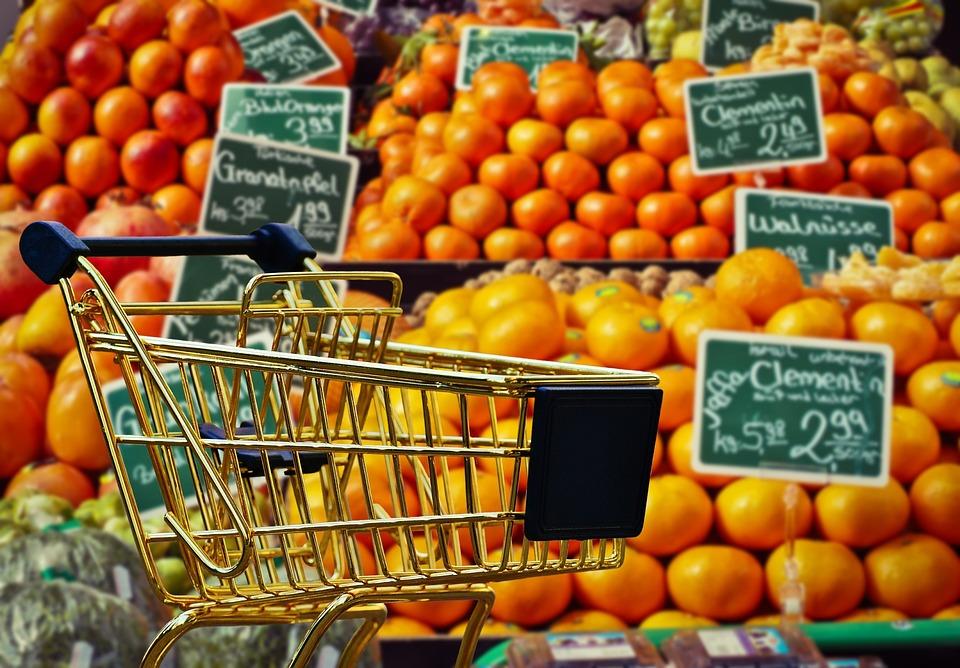 Shopping Fruit Vegetables - Free photo on Pixabay
