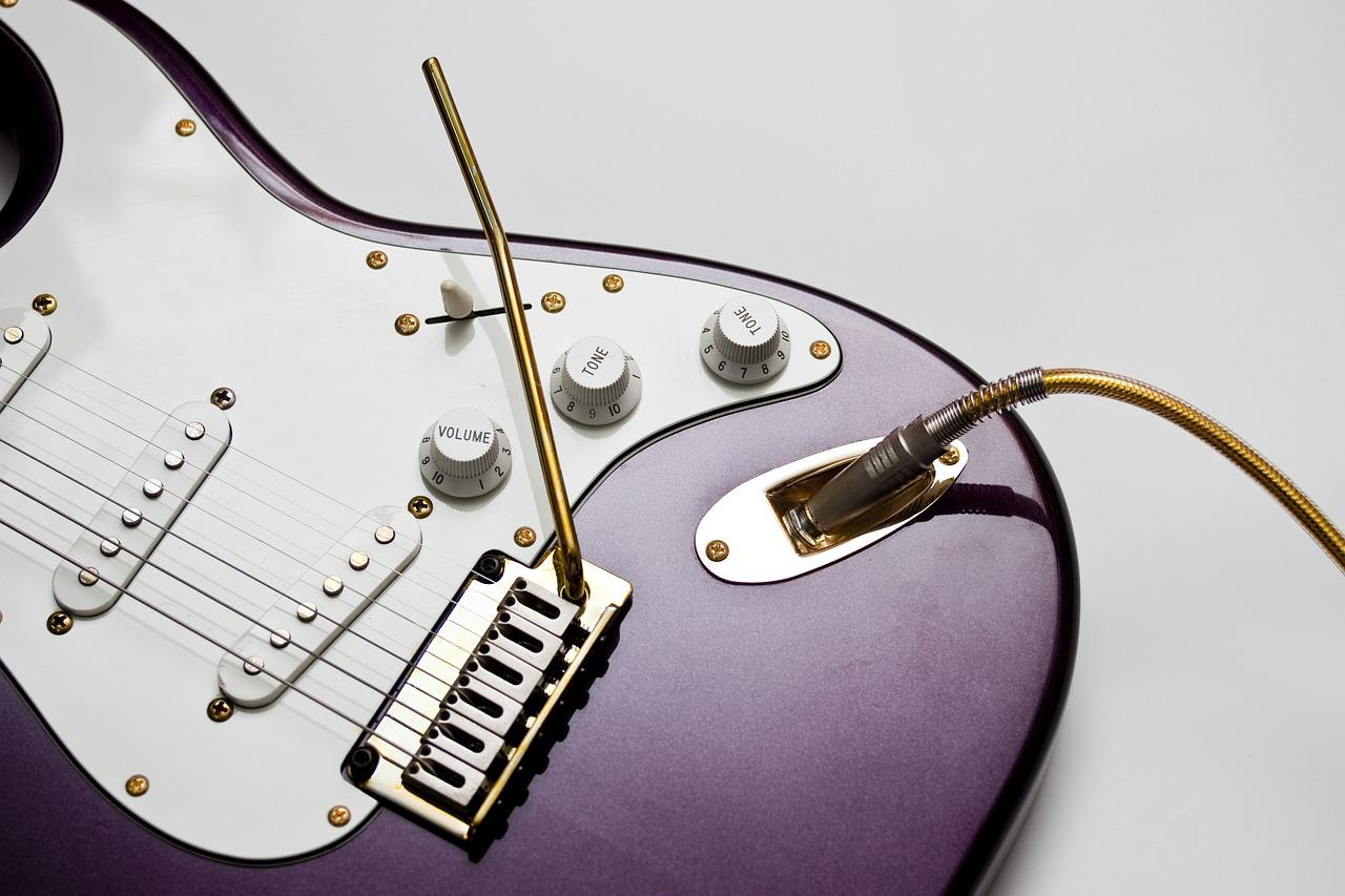 エレキギター その他 楽器 - Pixabayの無料写真