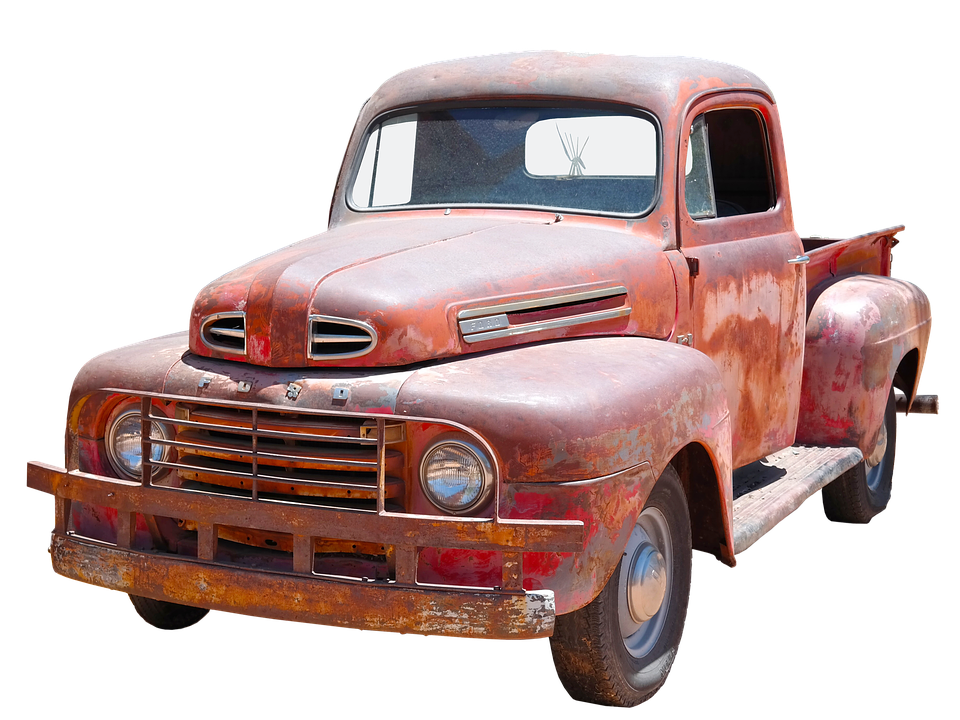 Pickup, Truck - Free pictures on Pixabay