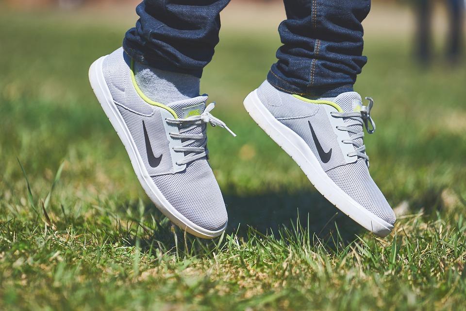 Nike Schoenen Sneakers Gratis foto op Pixabay