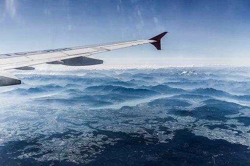 Flugzeug Bilder Pixabay Kostenlose Bilder Herunterladen