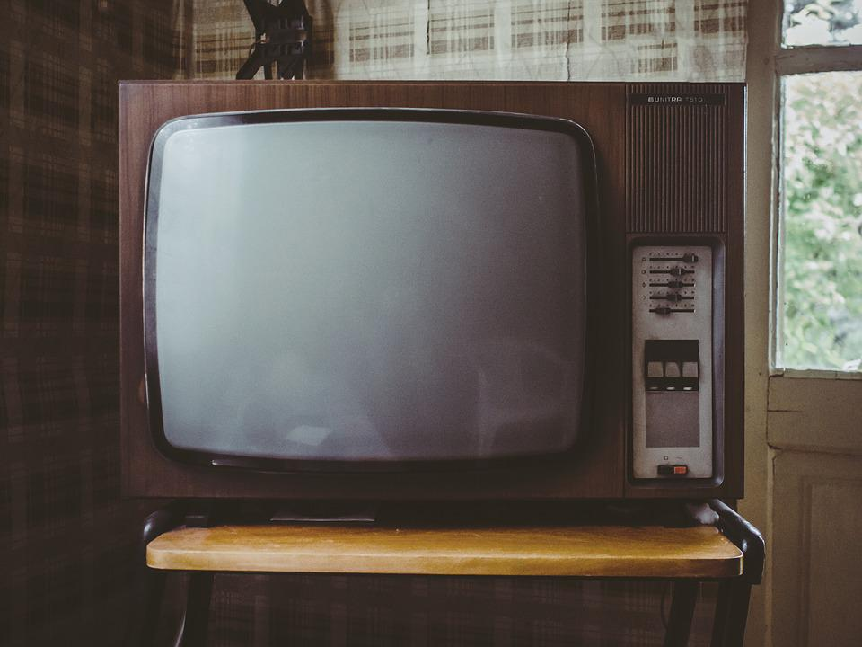 tv television vintage free photo on pixabay. Black Bedroom Furniture Sets. Home Design Ideas