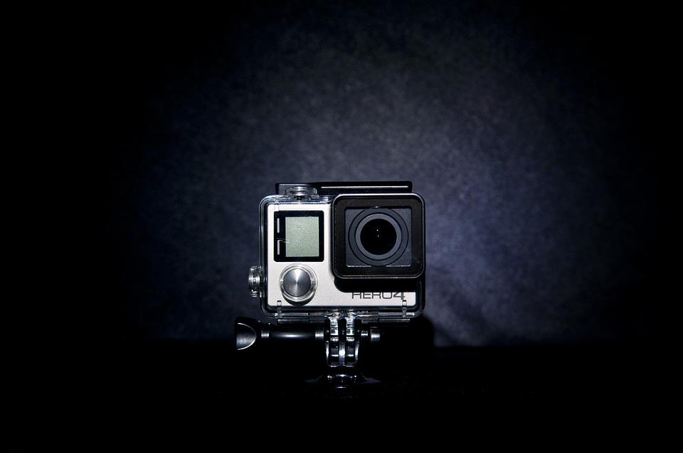 GoProのショーティーは使いやすい?レビューや3wayマウントとの比較のサムネイル画像