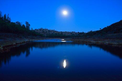 300 Paesaggio Notturno E Notte Immagini Gratis Pixabay