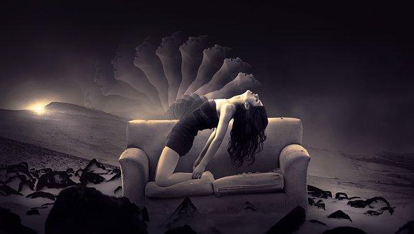 Fantasy, Traum, Stimmungsvoll, Composing