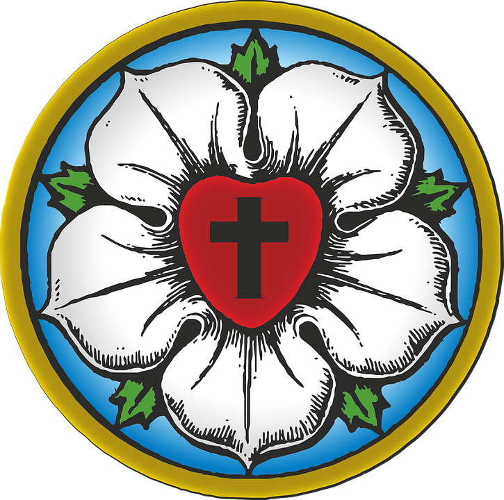 Image result for Lutheran symbol