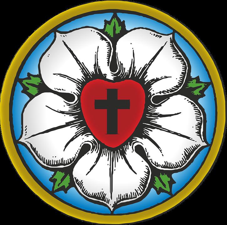 Image result for Lutheran symbol