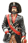 pirate, captain, seafaring