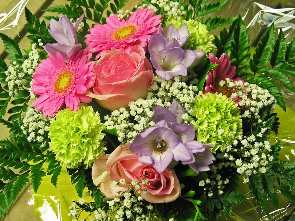 ramo flores ramo de flores rosas rosa vaso ramos