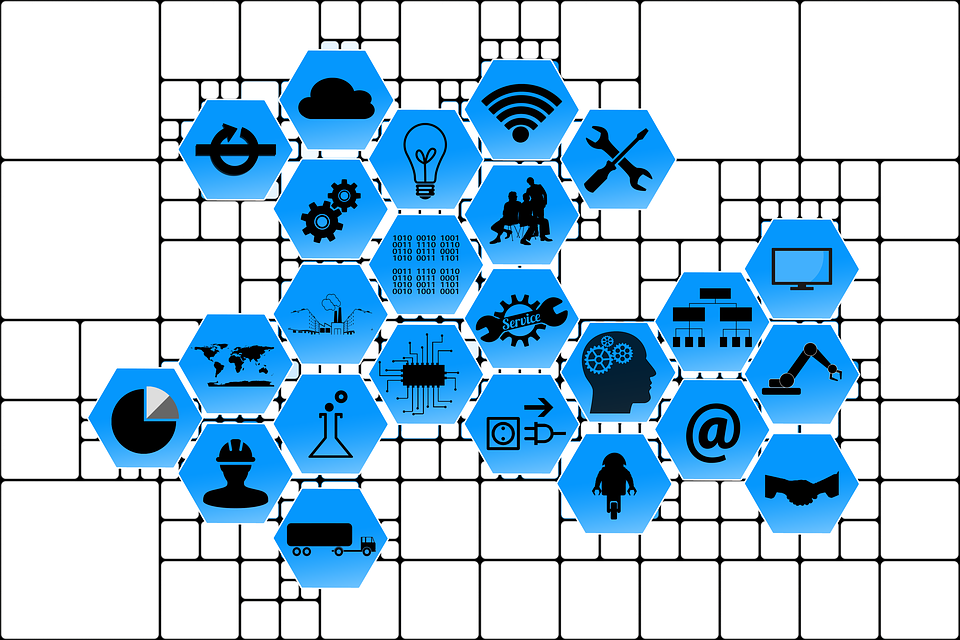 применение информационных технологий в управлении