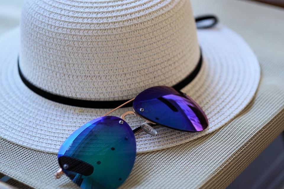 ec45159bb5b7 Solbriller Hat Solhat - Gratis foto på Pixabay