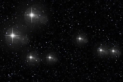 Star, Costellazione, Universo, Gemelli