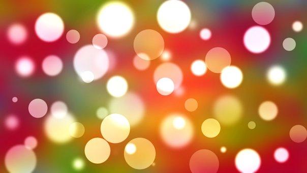 Spectrum, Candy, Rainbow, Orange