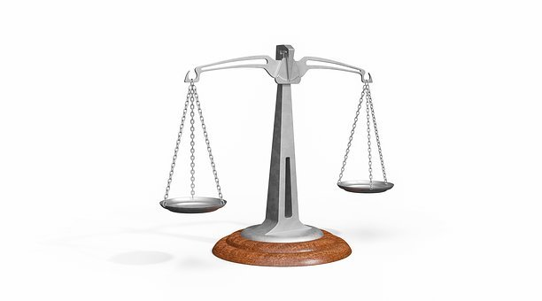 Scale, Justice, Weight, Health, Measure