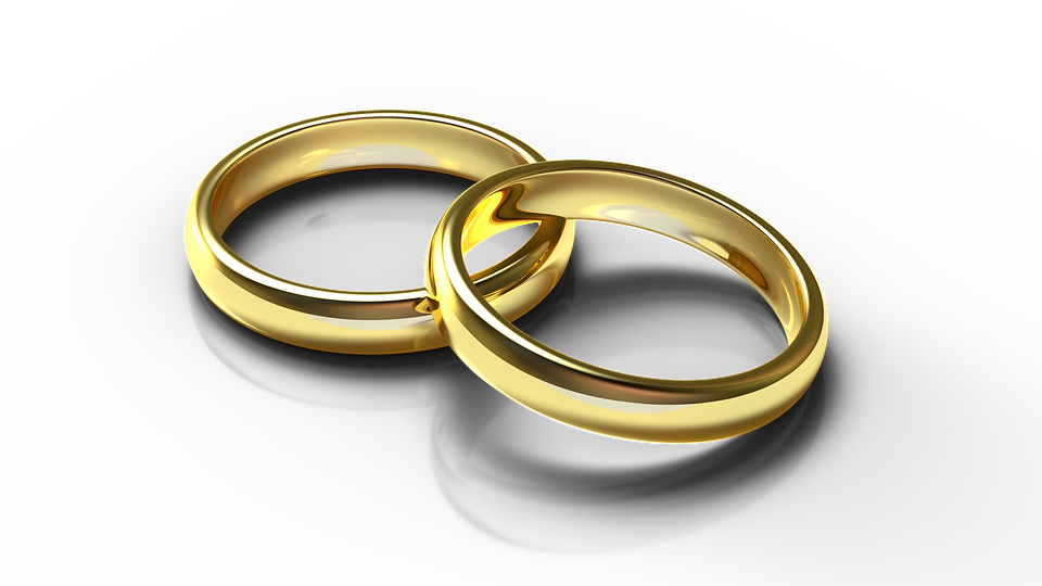 Rings Wedding Gold Free image on Pixabay