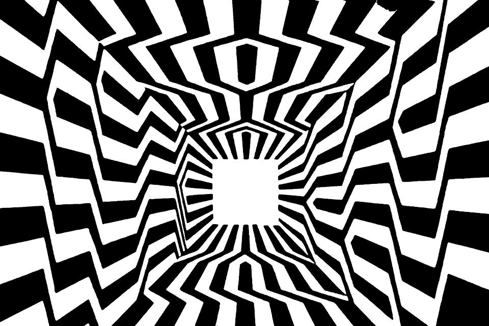 Penipuan Optik Pola Foto Gratis Di Pixabay