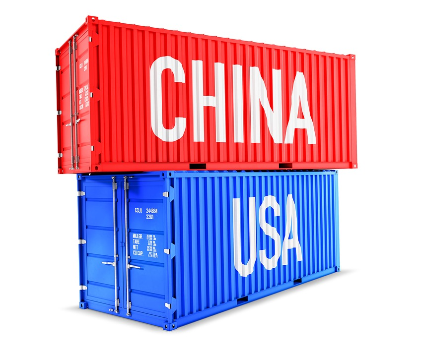Vender produtos importados - China / USA