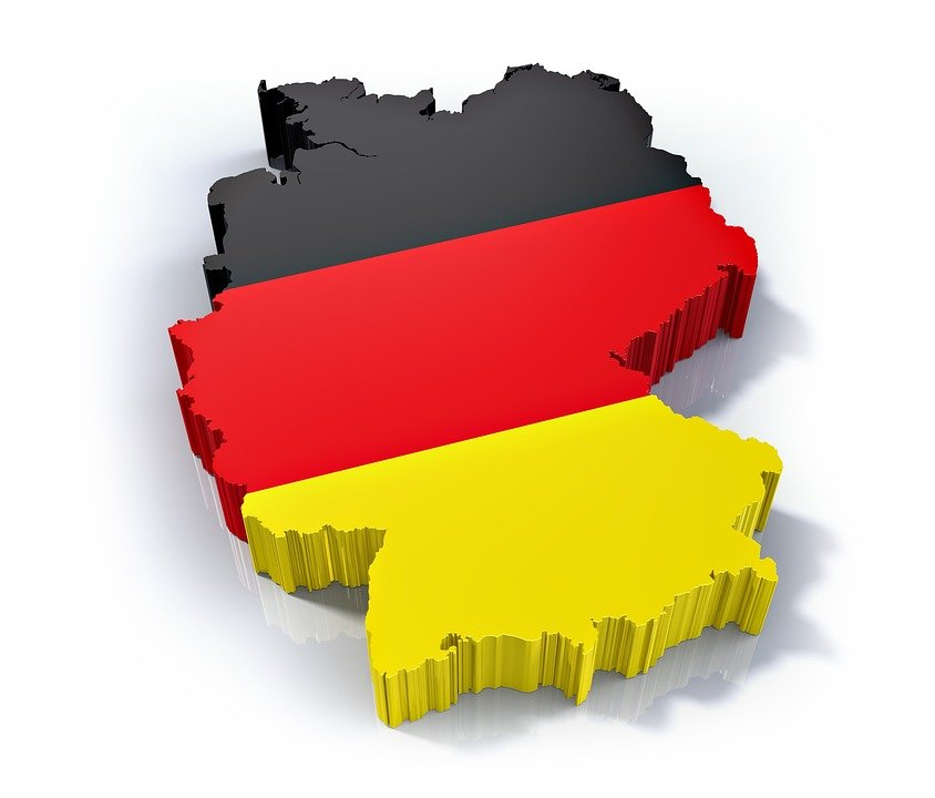 Map Of Germany 3d.Map Germany National 3d Free Image On Pixabay