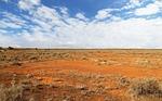 australia, desert, red